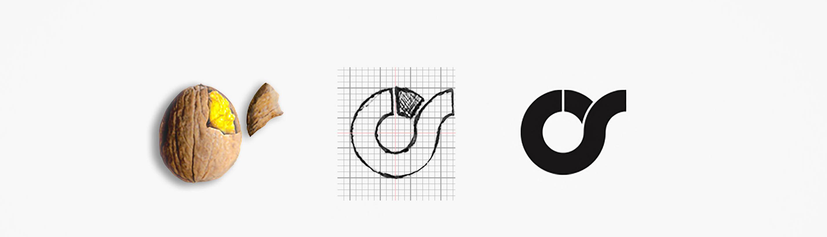 Nut logo, design, torres novas, comunicação