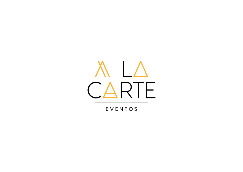 A La Carte Eventos, Torres Novas, NUT design