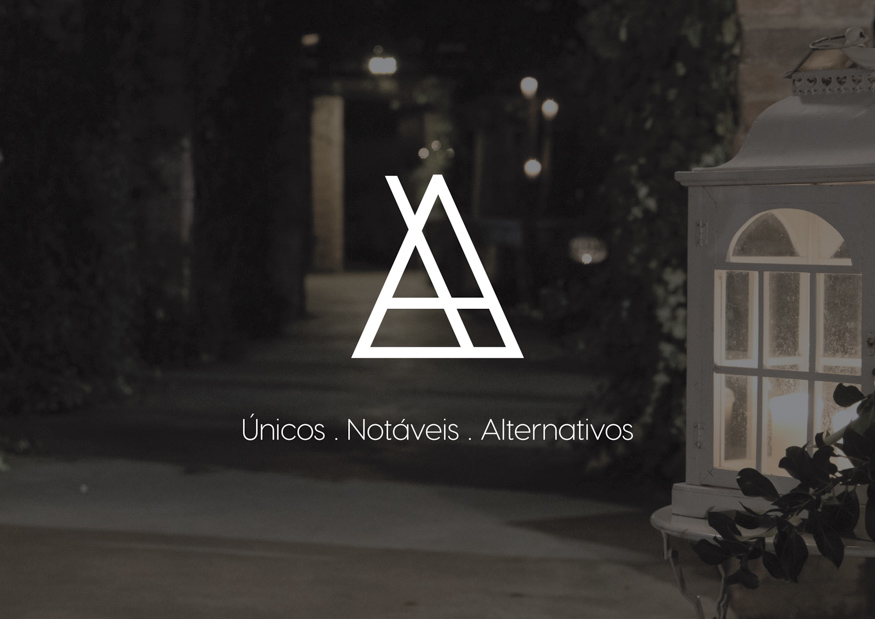 A La Carte Eventos, Torres Novas, NUT design